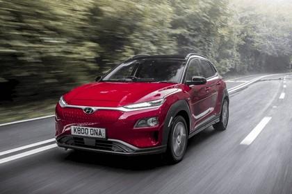 2018 Hyundai Kona Electric - UK version 21