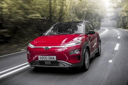 2018 Hyundai Kona Electric - UK version 22
