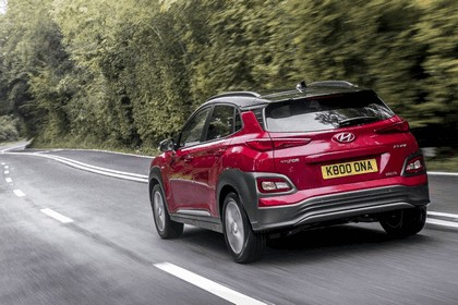 2018 Hyundai Kona Electric - UK version 25