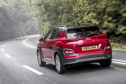 2018 Hyundai Kona Electric - UK version 29