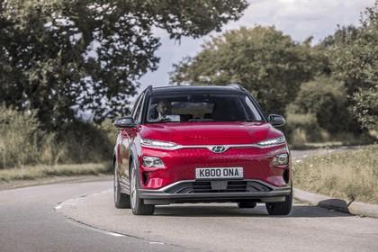 2018 Hyundai Kona Electric - UK version 31