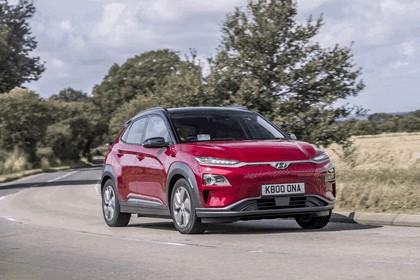 2018 Hyundai Kona Electric - UK version 35