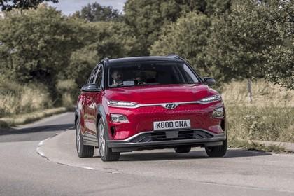 2018 Hyundai Kona Electric - UK version 36