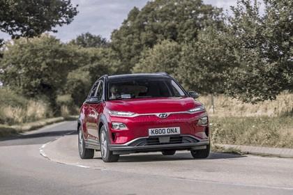 2018 Hyundai Kona Electric - UK version 37