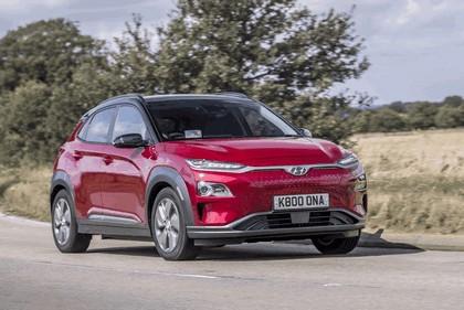2018 Hyundai Kona Electric - UK version 39