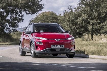 2018 Hyundai Kona Electric - UK version 47