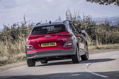 2018 Hyundai Kona Electric - UK version 49