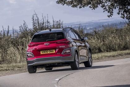 2018 Hyundai Kona Electric - UK version 51