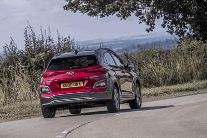 2018 Hyundai Kona Electric - UK version 52