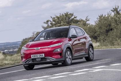 2018 Hyundai Kona Electric - UK version 54