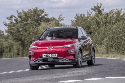 2018 Hyundai Kona Electric - UK version 55