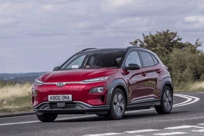 2018 Hyundai Kona Electric - UK version 57