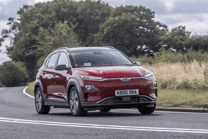 2018 Hyundai Kona Electric - UK version 62