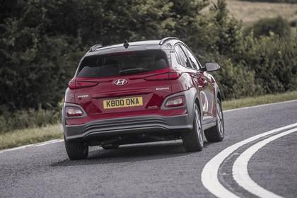 2018 Hyundai Kona Electric - UK version 67