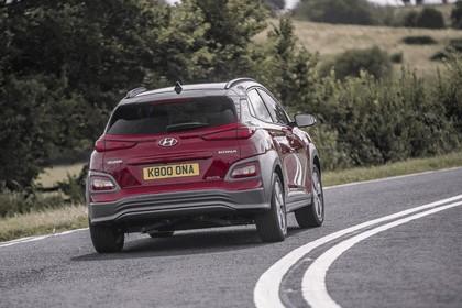 2018 Hyundai Kona Electric - UK version 68