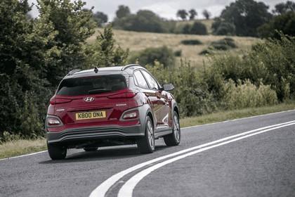 2018 Hyundai Kona Electric - UK version 69