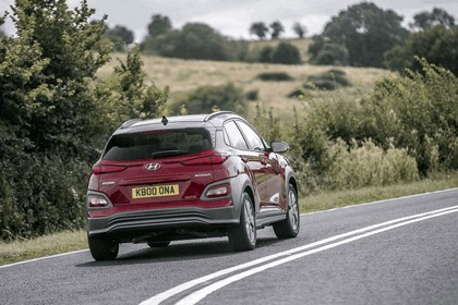 2018 Hyundai Kona Electric - UK version 70