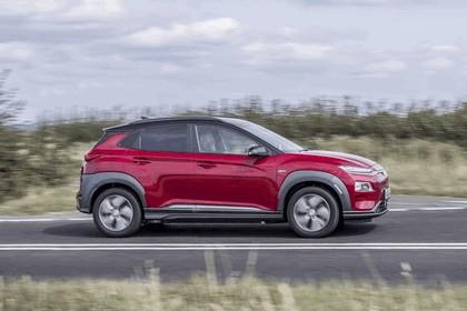 2018 Hyundai Kona Electric - UK version 73