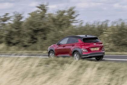 2018 Hyundai Kona Electric - UK version 77