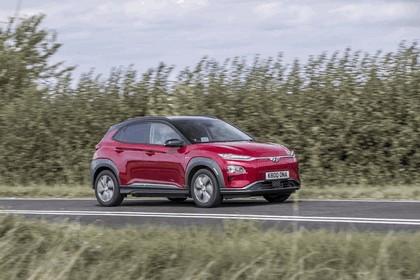 2018 Hyundai Kona Electric - UK version 79