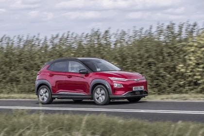 2018 Hyundai Kona Electric - UK version 80
