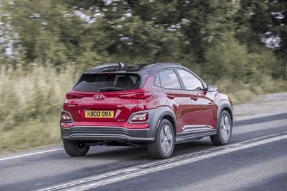 2018 Hyundai Kona Electric - UK version 83