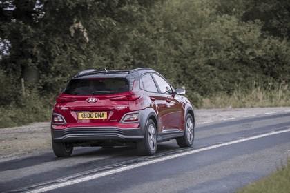 2018 Hyundai Kona Electric - UK version 84