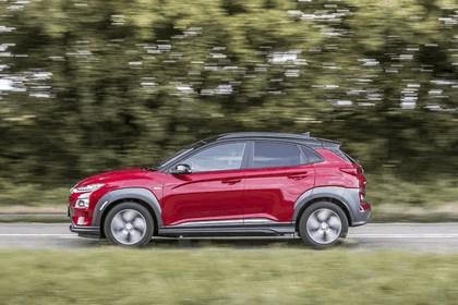 2018 Hyundai Kona Electric - UK version 87