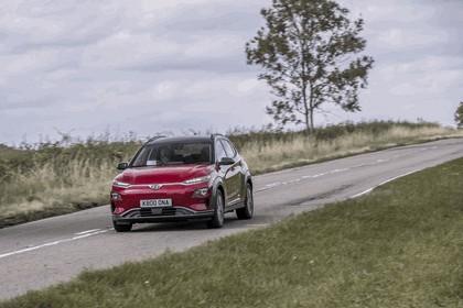 2018 Hyundai Kona Electric - UK version 90