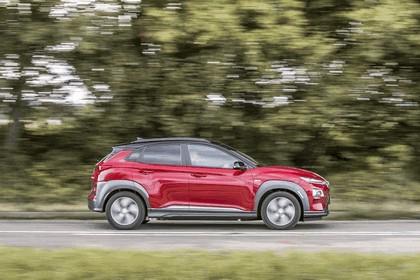 2018 Hyundai Kona Electric - UK version 93