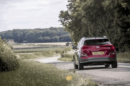 2018 Hyundai Kona Electric - UK version 94