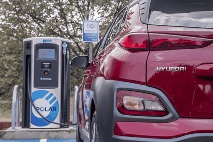 2018 Hyundai Kona Electric - UK version 96