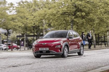 2018 Hyundai Kona Electric - UK version 101