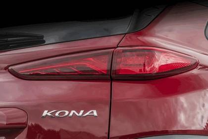 2018 Hyundai Kona Electric - UK version 126