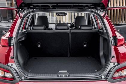 2018 Hyundai Kona Electric - UK version 129