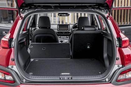2018 Hyundai Kona Electric - UK version 130