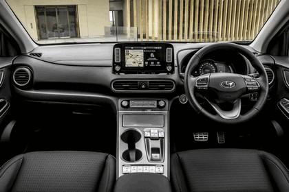 2018 Hyundai Kona Electric - UK version 138