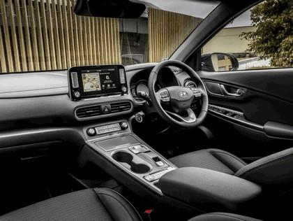 2018 Hyundai Kona Electric - UK version 140