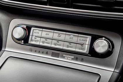 2018 Hyundai Kona Electric - UK version 143