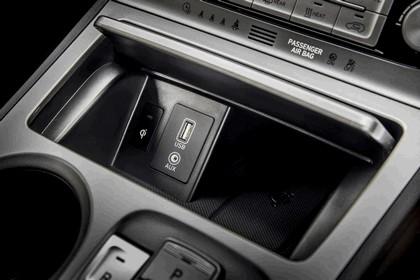 2018 Hyundai Kona Electric - UK version 146