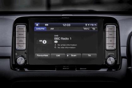 2018 Hyundai Kona Electric - UK version 157