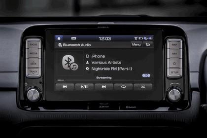 2018 Hyundai Kona Electric - UK version 158