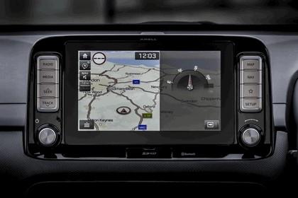2018 Hyundai Kona Electric - UK version 159