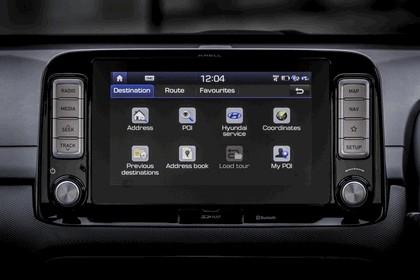 2018 Hyundai Kona Electric - UK version 162