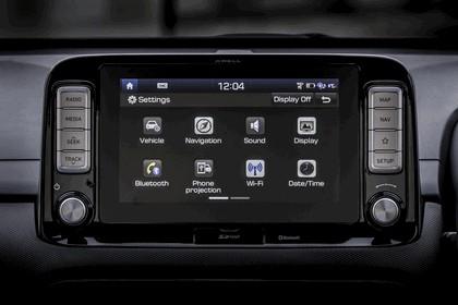 2018 Hyundai Kona Electric - UK version 163