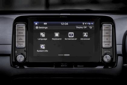 2018 Hyundai Kona Electric - UK version 164