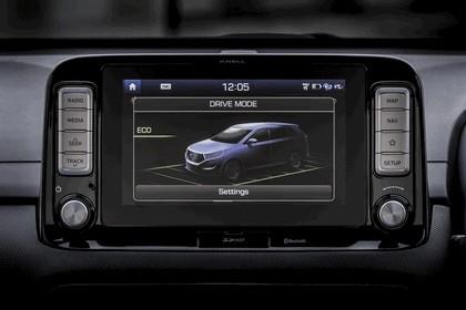 2018 Hyundai Kona Electric - UK version 165