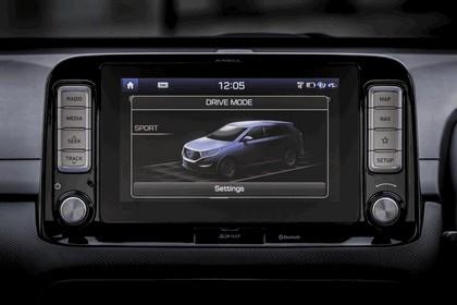 2018 Hyundai Kona Electric - UK version 167