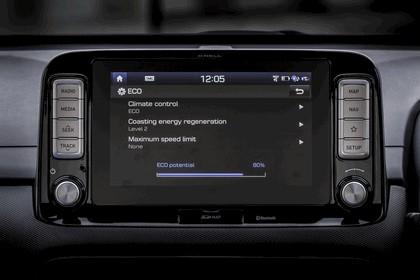 2018 Hyundai Kona Electric - UK version 168