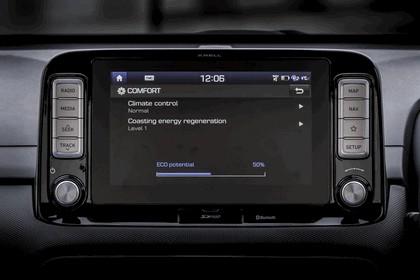 2018 Hyundai Kona Electric - UK version 170